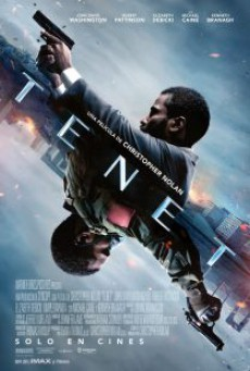 Tenet (2020) เทเน็ท - ดูหนังออนไลน