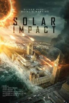 Solar Impact ซอมบี้สุริยะ