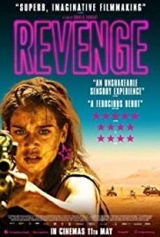 REVENGE (2017) สาวคลั่ง ชำระแค้น - ดูหนังออนไลน