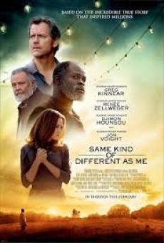 Same Kind of Different as Me (2017) ความแตกต่าง