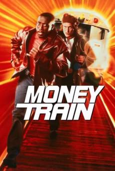 Money Train (1995) มันนี่เทรน คู่เดือดด่วนนรก - ดูหนังออนไลน