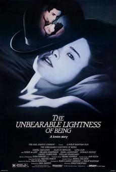 The Unbearable Lightness of Being (1988) ปรารถนาต้องห้าม