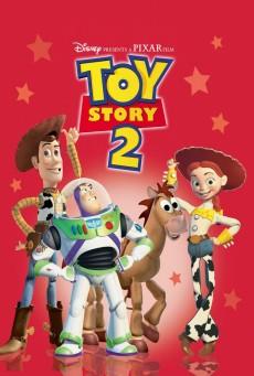 Toy Story 2 ทอย สตอรี่ 2