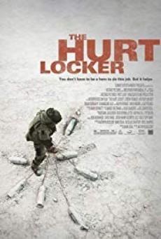 The Hurt Locker หน่วยระห่ำ ปลดล็อกระเบิดโลก