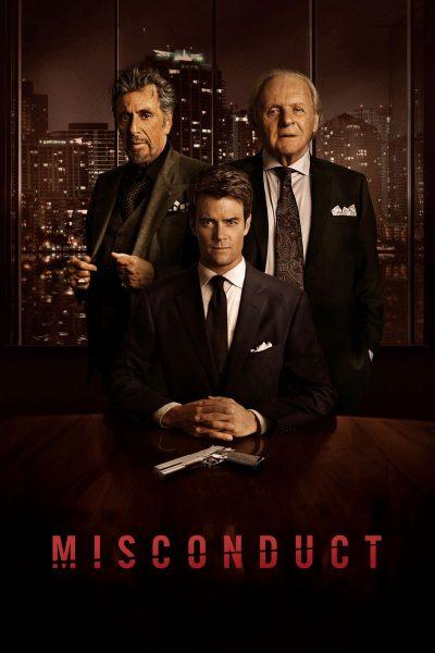 Misconduct พลิกคดีโค่นเจ้าพ่อ (2016)