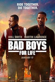 Bad Boys For Life คู่หูขวางนรก ตลอดกาล - ดูหนังออนไลน
