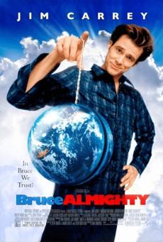 Bruce Almighty 7 (2003) วันนี้ พี่ขอเป็นพระเจ้า
