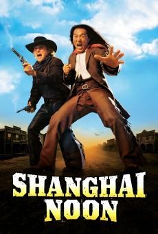 Shanghai Noon (2000) เซียงไฮ นูน คู่ใหญ่ ฟัดข้ามโลก