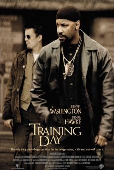 Training Day (2001) ตำรวจระห่ำ…คดไม่เป็น