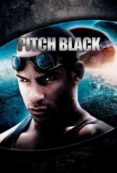Riddick 1 Pitch Black (2000) ฝูงค้างคาวฉลามสยองจักรวาล