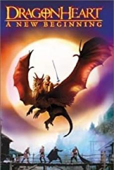 Dragonheart 2- A New Beginning ดราก้อนฮาร์ท 2- กำเนิดใหม่ศึกอภินิหารมังกรไฟ