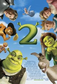 Shrek 2 (2004) เชร็ค 2