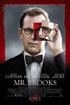 Mr Brooks (2007) สุภาพบุรุษอำมหิต