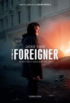 The Foreigner 2 โคตรพยัคฆ์ผู้ยิ่งใหญ่ - ดูหนังออนไลน