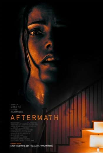 Aftermath (2021) ดูหนังลึกลับซ่อนเงื่อน.