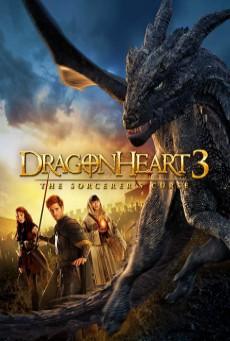 Dragonheart 3- The Sorcerer's Curse ดราก้อนฮาร์ท 3- มังกรไฟผจญภัยล้างคำสาป