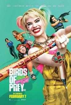 Birds of Prey ทีมนกผู้ล่า กับฮาร์ลีย์ ควินน์ ผู้เริดเชิด - ดูหนังออนไลน