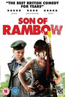 Son of Rambow แรมโบ้พันธุ์ใหม่หัวใจหัดแกร่ง - ดูหนังออนไลน