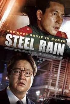 Steel Rain (2017) คู่เดือดปฏิบัติการเพื่อชาติ - ดูหนังออนไลน