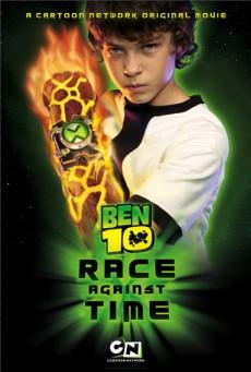 Ben 10 Race Against Time (2007) เบ็นเท็น ตอน การแข่งขันกับเวลา