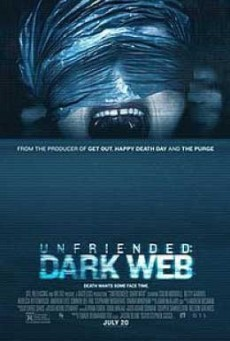 Unfriended: Dark Web อันเฟรนด์ ดาร์กเว็บ