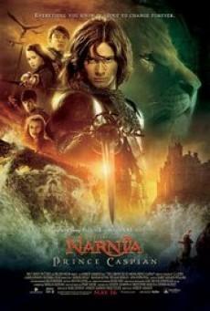 The Chronicles of Narnia: Prince Caspian (2008) - ดูหนังออนไลน