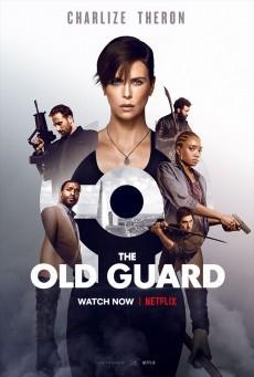 The Old Guard (2020) ดิโอลด์การ์