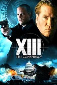 XIII The Conspiracy (2008) ล้างแผนบงการยอดจารชน