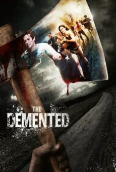 The Demented (2013) ซากดิบยืดเมือง