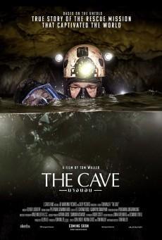 The Cave (2019) นางนอน - ดูหนังออนไลน