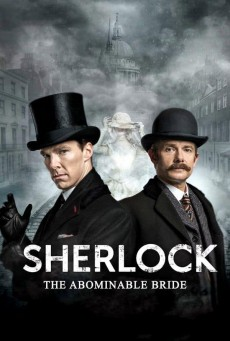 Sherlock The Abominable Bride (2016) สุภาพบุรุษยอดนักสืบ ตอน คดีวิญญาณเจ้าสาว