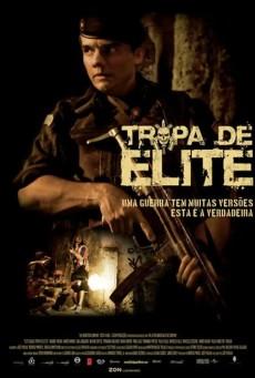Elite Squad (2007) อีลิท สคว๊อด คนล้างคนเลว