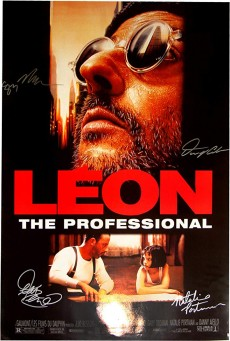 Léon: The Professional (1994) เพชฌฆาต มหากาฬ