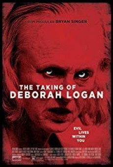 The Taking Of Deborah Logan หลอนจิตปริศนา - ดูหนังออนไลน