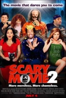 Scary Movie 2 (2001) ยําหนังจี้ หวีดดีไหมหว่า ภาค 2