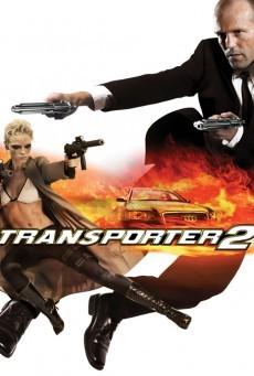 The Transporter 2 (2005) ทรานสปอร์ตเตอร์ 2 ภารกิจฮึด...เฆี่ยนนรก