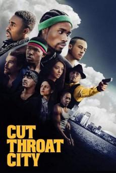 Cut Throat City (2020) คัตคอร์ซิตี้