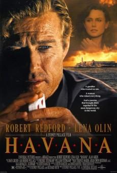 Havana (1990) ฮาวาน่า เพื่อเขาและเธอ