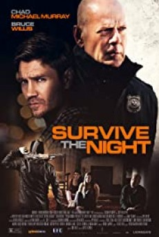 Survive the Night - ดูหนังออนไลน