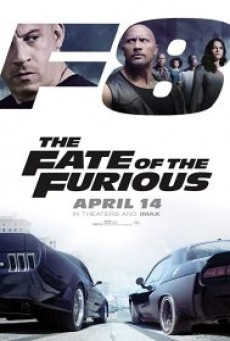 Fast and Furious 8 ฟาสต์แอนด์ฟิวเรียส 8 เร็ว…แรงทะลุนรก