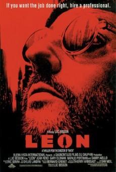 Leon The Professional ลีออง เพชฌฆาตมหากาฬ