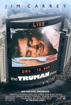 The Truman Show (1999) ชีวิตมหัศจรรย์ ทรูแมน โชว์
