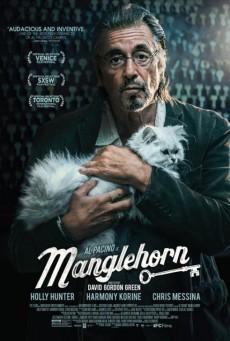 Manglehorn (2014)
