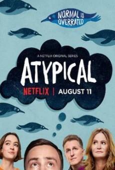 Atypical Season 1