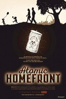 Atomic Homefront มหันตภัยไวรัสมฤตยู - ดูหนังออนไลน