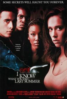 I Still Know What You Did Last Summerr 2 (1998) ซัมเมอร์สยอง…ต้องหวีด 2