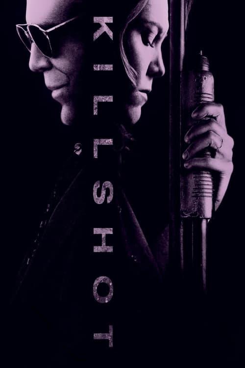 Killshot พลิกนรก (2008)