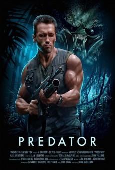 Predator คนไม่ใช่คน (1987)