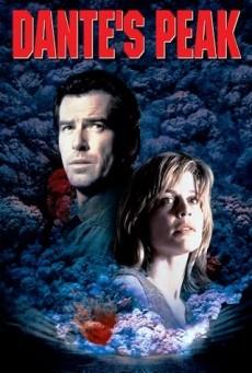 Dante's Peak ธรณีไฟนรกถล่มโลก - ดูหนังออนไลน