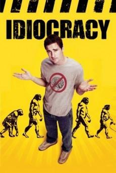 Idiocracy (2006) อัจฉริยะผ่าโลกเพี้ยน - ดูหนังออนไลน